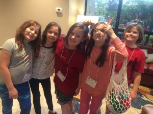 2017 LiG Life is good conference portland oregon unschooling conference
