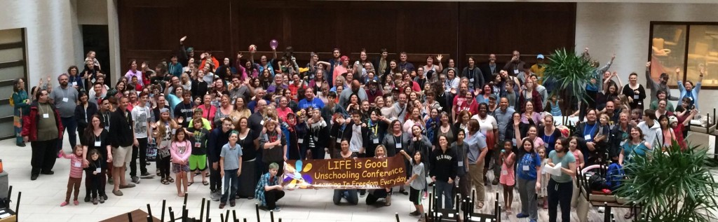 Life is Good Conference Review